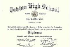 covina-high-diploma-tim-malone
